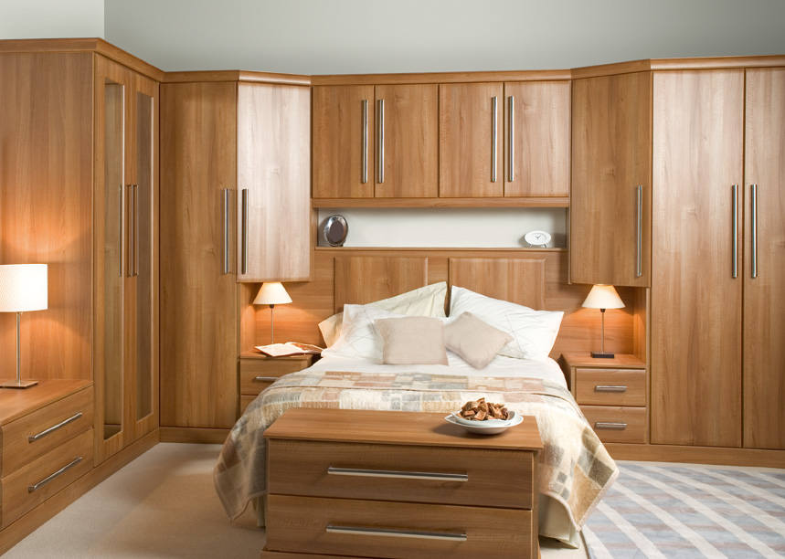 Hebden Light Walnut