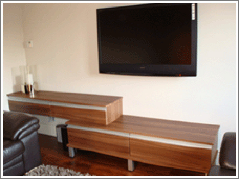 walnut-vynal-tv-room